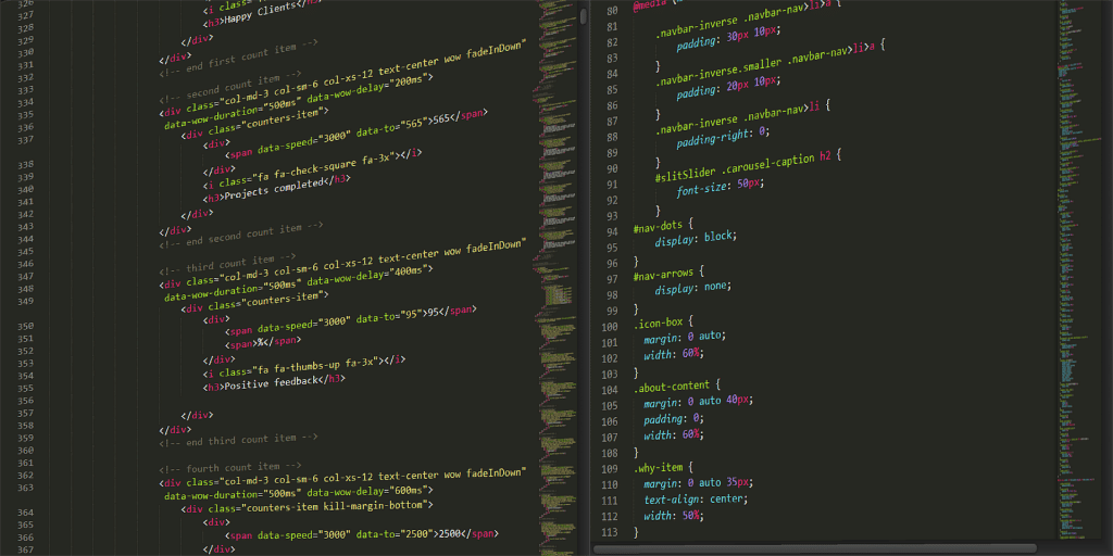 کدهای css کاربردی راستچین سازی وردپرس