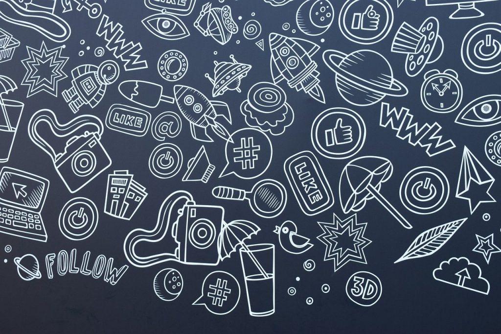 انواع مهارتها و زمینههای مختلف دیجیتال مارکتینگ Digital Marketing