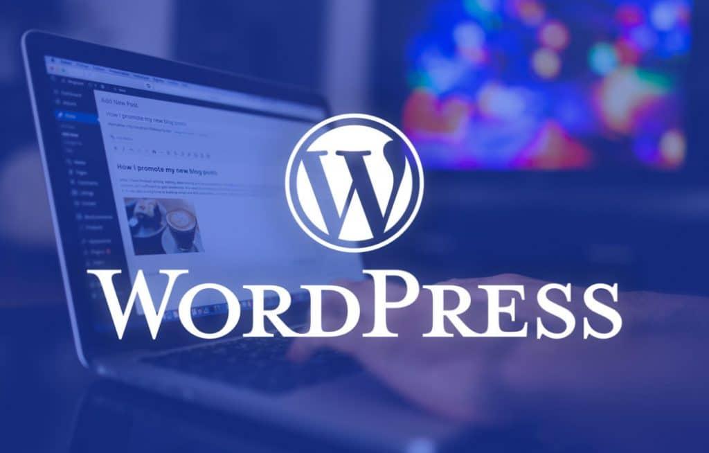 وردپرس - بهترین سیستم سایت ساز - انتخاب بین وردپرس یا کدنویسی